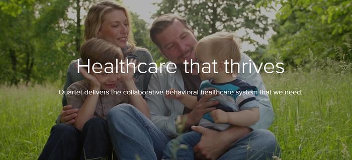 Highmark ve Quartet Health Ortaklığıyla Davranışsal Sağlıkta Tele-Tıp Devri