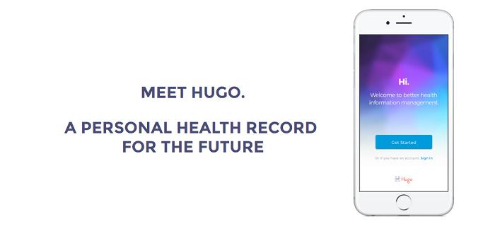 Yale School of Medicine, Hugo ile Hastaları Araştırmanın Bir Parçası Yapıyor