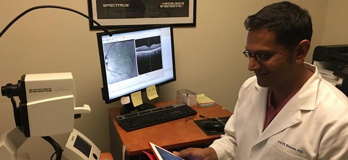 IBM ve Apple Ortaklığıyla Katarakt Doktorlarına Yardım Edilecek