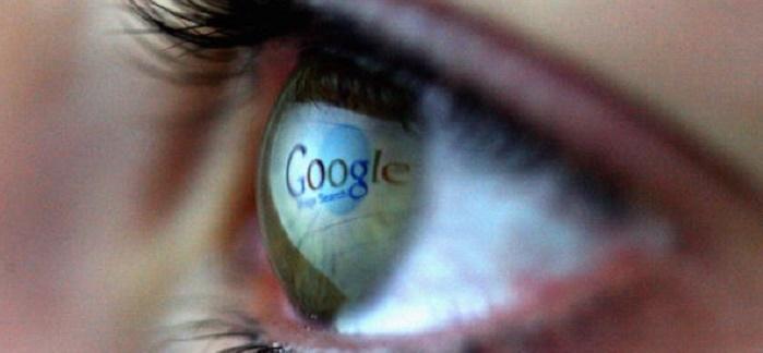 Google, Gözlerinize Sandığınızdan Daha Yakın
