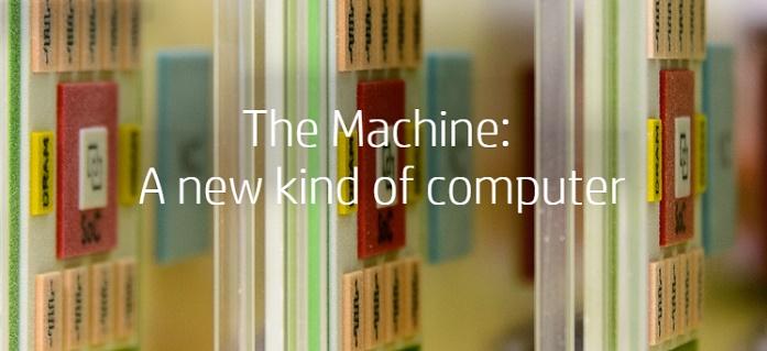 The Machine, Herkes İçin Kişiselleştirilmiş Tedavi İmkânı Sunacak