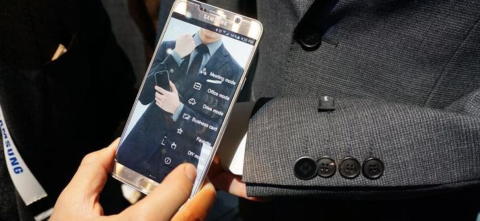 Akıllı Kıyafetler ve Sensörler 2021'e Kadar Hayatımızın Bir Parçası Olacak