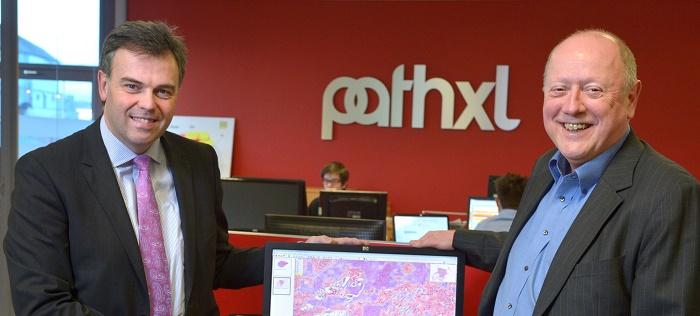 Philips ve PathXL Birleşmesi Patolojide Yeni Bir Dönemi Başlatıyor