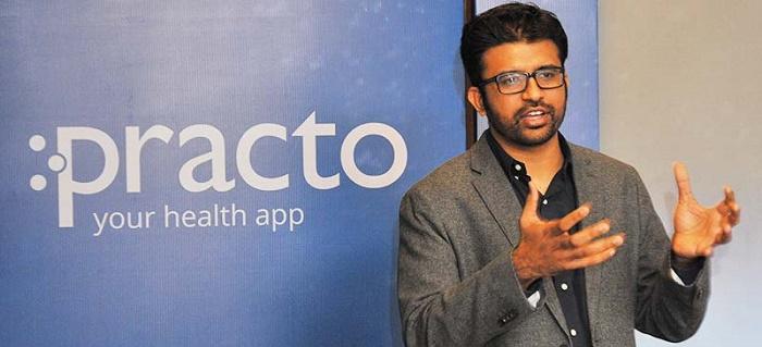 Dijital Sağlık Devi Practo Yeni Pazarlara Gireceğini Duyurdu