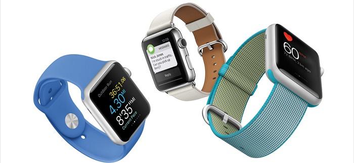 Apple, WatchOS 3 Güncellemesiyle Dijital Sağlıktaki Yerini Koruyor