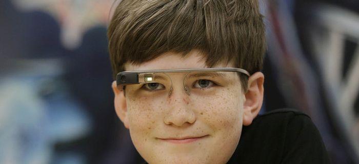 Otizmle Mücadelede Stanford'tan Autism Glass Desteği