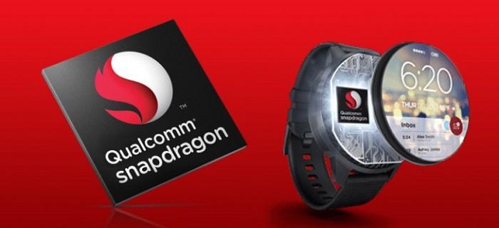 Qualcomm Yeni Nesil Giyilebilir Teknolojilerin Temelini Attı