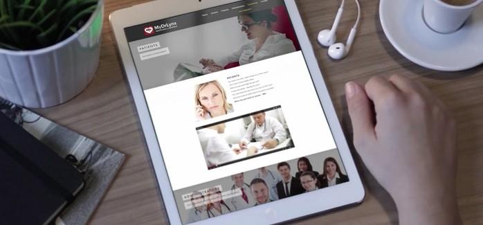 MyDrLynx ile Hasta-Doktor İletişimine Çözüm Geliyor