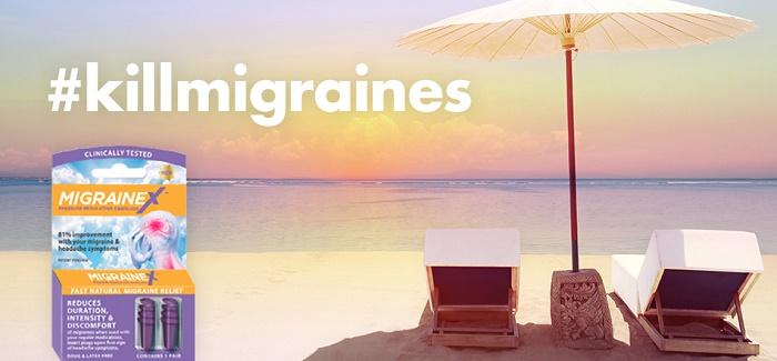 Migren Ağrılarınızdan MigraineX ile Kurtulun