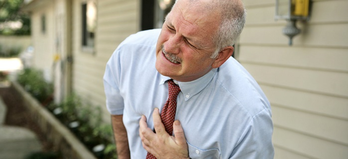 Telefonunuz Kalp Krizini Önleyebilir Mi?