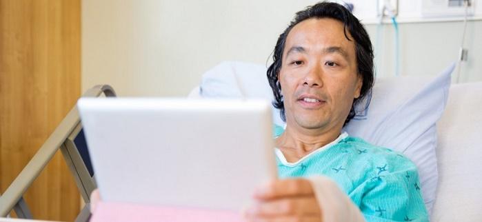 Samsung ve AccendoWave Hastaların Acısını Dindirmeye Çalışıyor