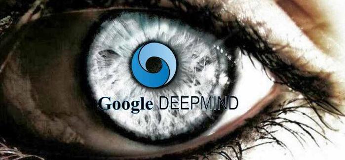 Google Deepmind Yapay Zekâ ile Göz Hastalıkları Araştırmasına Girişti