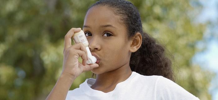 Inspire Projesiyle Astım Hastası Çocuklar Okuldan Kopmayacak