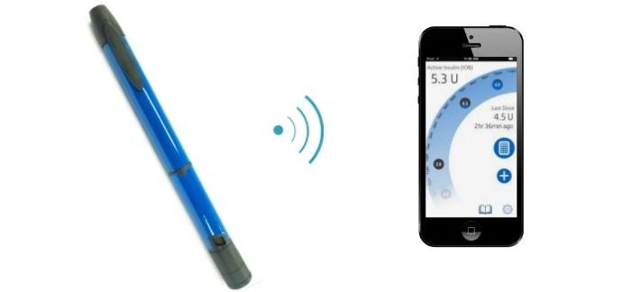 Diyabet Hastalarının Yeni Yardımcısı: Dijital İnsülin Kalemi InPen