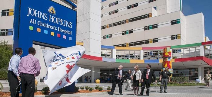 Johns Hopkins Dijital Sağlık Uzmanlarını Bünyesinde Toplamaya Devam Ediyor
