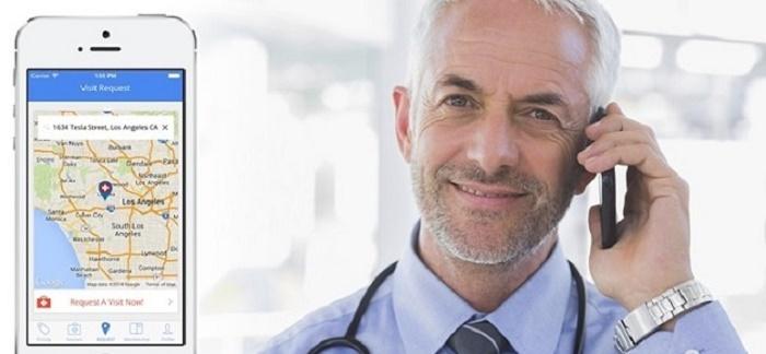 Kapınıza Kadar Doktor Getiren Medicast'in Yeni Sahibi Belli Oldu