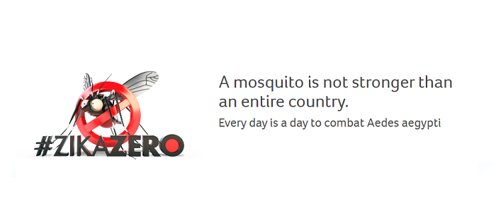 Brezilya Hükümeti Zika Virüsü Salgınından Dijitalle Korunacak