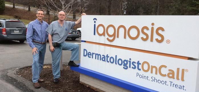 Iagnosis ve BMC Ortaklığıyla Her Yerde Dermatoloji Hizmeti Alın