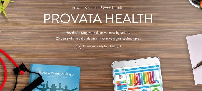 Her Şirkete Özel Sağlık Programları Geliştirmek Artık Mümkün