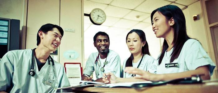 Singapur Halkı Kendisine Dijital Sağlıkla Bakmak İstiyor
