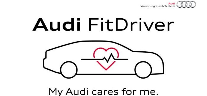 Audi Otomotiv Sağlığı Teknolojisi Üzerine Çalışmaya Başladı!