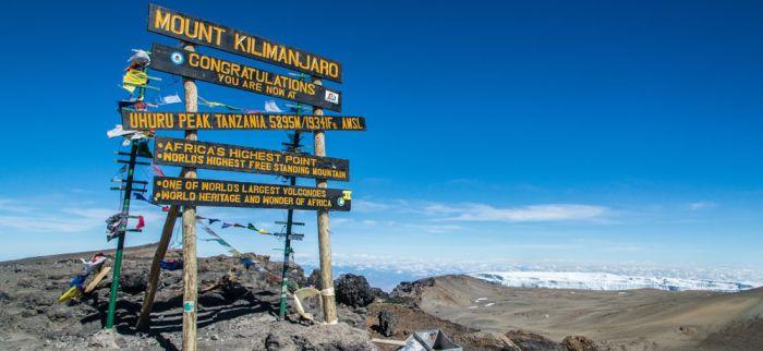Philips ve Mayo Clinic Kalp Krizlerini Araştırmak İçin Kilimanjaro'ya Çıkıyor!