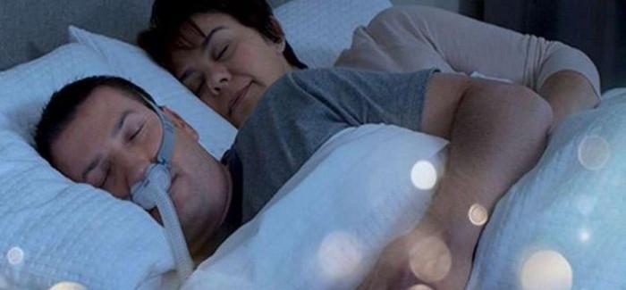 Resmed'ten Uyku Apnesi Terapisini Takip Eden Yeni Uygulama: myAir