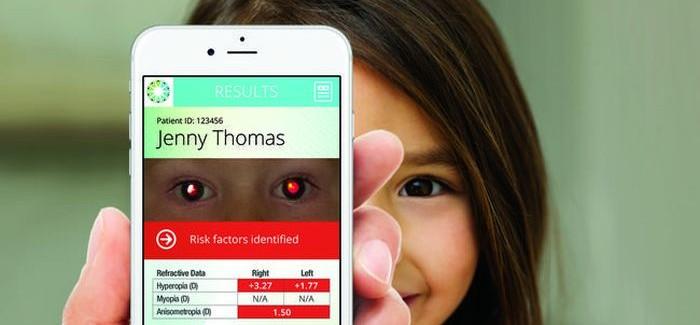 Göz Sağlığı Uygulaması GoCheck Kids Büyümeye Devam Ediyor