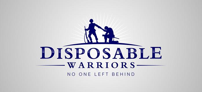 Disposable Warriors Gazilerde İntihar Riskini Düşürmeye Geliyor