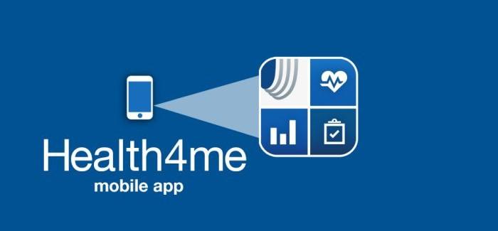 Health4Me Yeni Güncellemesiyle Hasta-Doktor İletişimini Kolaylaştırıyor