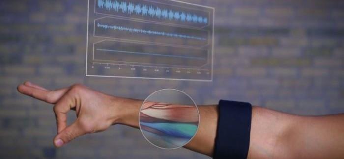 Myo Armband Dikkatleri Toplamaya Devam Ediyor