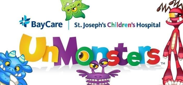 Çocuklar UnMonsters ile Hastane Korkularını Yenecek