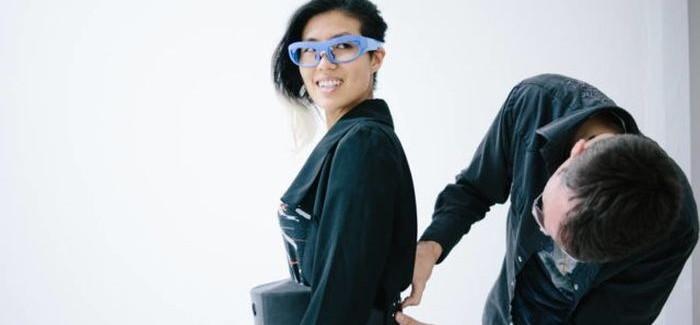 Giyilebilir Sağlık Teknolojileri Paris Moda Haftası'nda Baş Gösterdi
