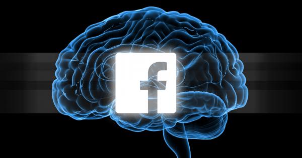 Facebook'tan 'Beynimizle Mesajlaşabileceğimiz' ve 'Tenimizle Duyabileceğimiz' İki Proje