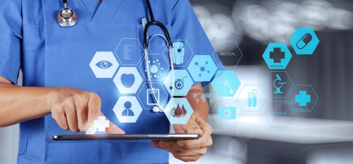 Dijital Teknolojilerin Sağlık Alanına Getirdiği 10 Yenilik