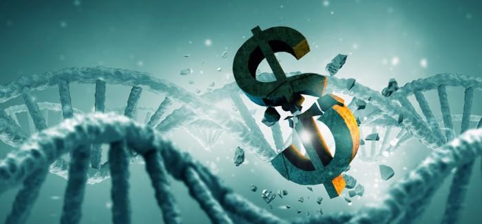 Yeni Blockchain Platformuyla Genetik Verilerinizi Paraya Dönüştürün