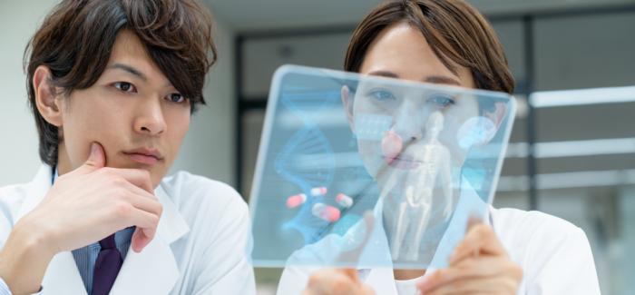 Sensörlü Cihaz Sayesinde Doktorlar Ameliyat Sonrasında Hastalarını Uzaktan Takip Edebilecek