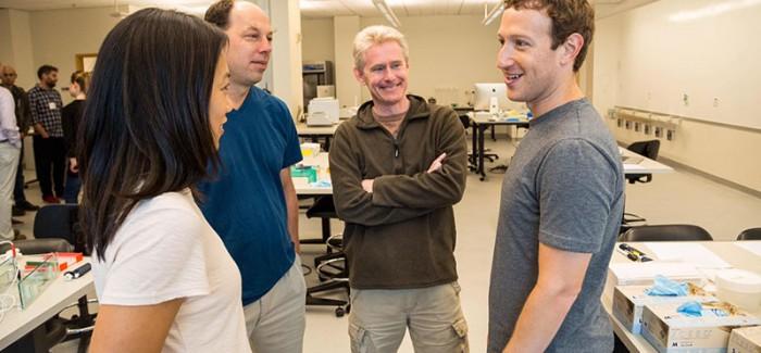 Mark Zuckerberg'ün 5 Milyar Dolarlık Projesi, Tüm Hastalıkları Yok Etmek İstiyor