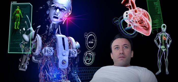 Geliştirilen Yeni Teknoloji Sayesinde Hastanede Geçirdiğiniz Süre Azalabilir